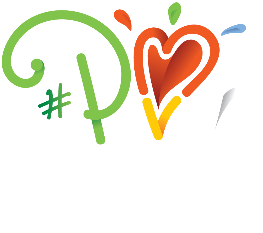 Logotipo do Portal tô dentro PVH